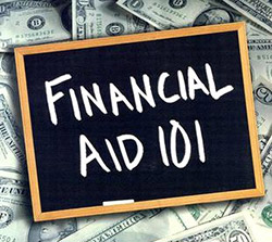 financial-aid-101