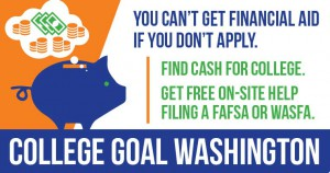 College Goal Washington