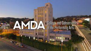 amda-college