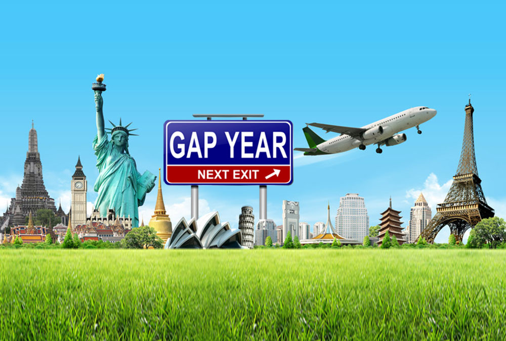 the benefits of a gap year