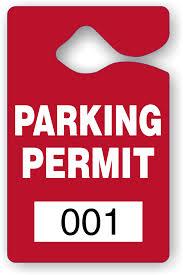 parkingtag